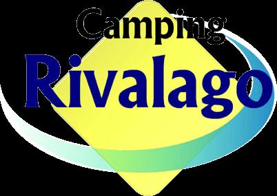 Camping Rivalago logo